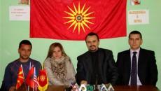 После заедничата Декаларција на Македонците во Албанија со другите малцинства во Албанија, каде не ги признаваа официјалните пописни резултати, денеска во Корча македонска партија во Албанија, Македонска алијанса за европска […]