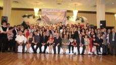 Македонците со потекло од Мала Преспа кој живеат во Канада, организираа Македонска вечер во црквата Св.Климент Охридски во Торонто, Канада.   Гостите кои се дружеа до доцна во ноќта […]