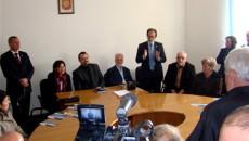 Универзитетот за туризам и менаџмент од Скопје ке отвори дисперзирани студии во Општина Пустец, Мала Преспа. Во недела на 23 декември 2012 година на покана на градоначалникот на општина Пустец, […]