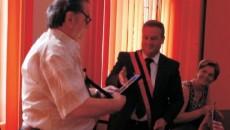 """Познатиот доктор по радиологија, Славко Кристо Калфа, по потекло од селото Врбник, прогласен е од Советот на општина Билишта за """"Почесен Граѓанин"""" на Билишта. Ова признание го доби како резултат […]"""