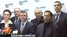 Еден ден по објавувањето на резултатите од Пописот, преставници на пет малцинства во Албанија се против процесот сметајѓи го за манипулиран и неуставен. Преставниците на македонското, грчкото, ромското, српско-црногорското и […]