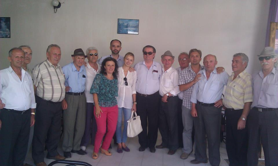Прослава на денот на независноста на Р.Македонија во Билишта