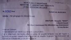 Канеларијата за Образование во Булќиза која е надлежна за образованието во Голо Брдо, после три месеци одговори на петицијата на Македонците од Требиште, областа Голо Брдо за изучување на македонскиот […]
