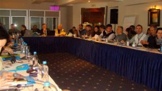 In Ohrid, Millenium Hotel, from 4-8 march 2013 was held a five-day workshop for sharing ideas and common planning of the resources and potentials of the Ohrid-Prespa region towards nomination […]