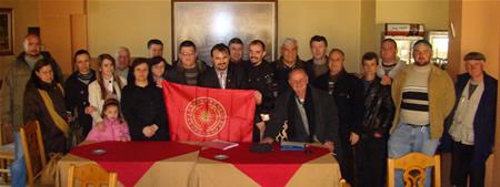 Општински комитет Поградец на Македонска алијанса за европска интеграција
