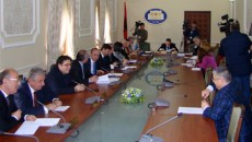 Albania's legislative parliamentary commission at 11 march 2013 session with votes from deputies of the ruling majority passed a draft-law on restoring authentic toponyms in settlements in Mala Prespa The law […]