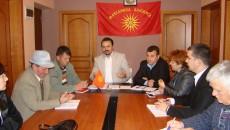 Македонска алијанса во Албанија во коалиција со Демократската партија на Бериша Единствената македонска партија на Македонците во Албанија, Македонска алијанса за европска интеграција, МАЕИ, на престојните парламентарни избори ќе биде […]
