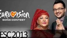 """На годинешната манифестација """"Песна на Евровизија 2013"""" што ќе се одржи во Малме, Шведска на 16 мај, додека финалето е закажано за 18 мај 2013, Република Македонија ќе биде претставена […]"""