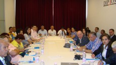 Во организација на Албанската Група за Човекови Права и Комисионерот за Заштита од Дискриминација во Тирана, во хотел Дипломат се одржа тркалезна маса за правна обука на малцинствата, за законот […]