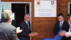 Македонците кои живеаат во Албанија во рок од десет дена добија втор граничен премин. Овој пат се работи за отварање на граничен премин кај Македонците во Шиштавец, Гора.   […]