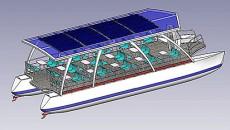 Komuna Pustec në bashkepunim me komunën e Prespës nga Greqia kanë fituar një projekt të përbashkët nga BE-ja për vënien në funksion të një linjë anijesh me energji diellore në […]