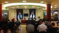 На 7-ми и 8-ми јуни 2013 година, делегација на Македонска алијанса за европска интеграција, предводена од претседателот Едмонд Темелко, генералниот секретар Васил Стерјовски, кординаторот за регионот на Корча Елена Зоркала […]