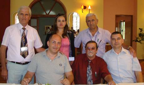 Народниот првобранител на Албанија и преставниците на малцинствата