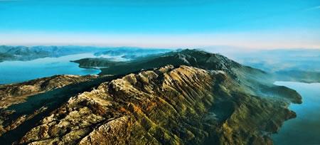 Parku Kombëtar Galicica