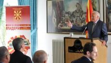 Многу сум бесен што прашањето за името ја блокира Македонија за членство во ЕУ и НАТО. Сум учествувал на неколку дебати и во Европската Унија, а особено во НАТО како […]