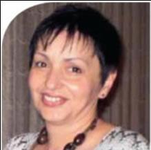 "Тања Џамтоска  Експерт за одржлив развој за создавање на ПБР ""Охридско-преспанско сливно подрачје""."