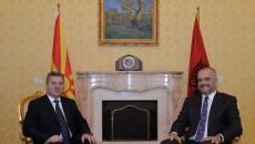 Aлбанскиот премиер Еди Рама на 18-ти септември оствари средба со македонскиот Претседател Ѓорге Иванов и разговарале за соработката меѓу двете земји и заедничкиот пат кон европската иднина. На средбата станало […]