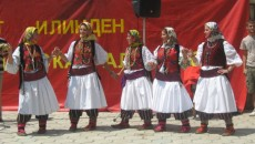 """Македонското друштво """"Гора"""" во соработка со Заедницата на Македоците во Албанија на 12 октомври 2013 година, со почеток во 12 часот, за прв пат ќе организираат Македонски фолклорен фестивал """"Гора […]"""