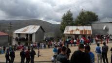 Македонците со исламска вероисвед го прославија празникот Курбан Бајрам, вториот најголем празник на муслиманите по Фитр Бајрам. По молитвата, верниците го почнаа тридневното славење, во кога почитта кон Алах се […]