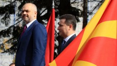 Македонија и Албанија имаат добри билатерални односи и обострана желба тие да се унапредуваат особено во делот на економската сфера, во интерес на двете земји и целиот регион,оценијамакедонскиот и албанскиот […]