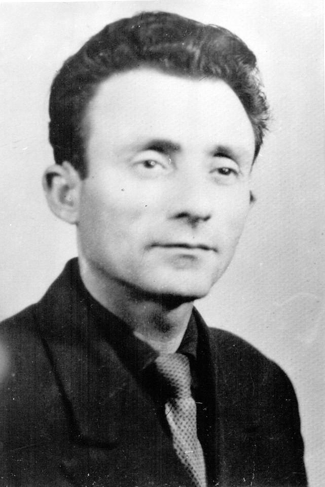 Никола Беровски