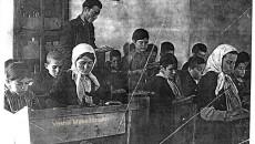 Во Националниот Историски Музеј во Тирана, синоќа, по повод 90 годишнината од раѓањето на Никола Беровски, истакнат учител, учебникар за македонското национално малциство во Република Албанија се одржа промоција на […]