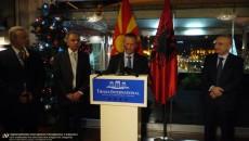 Односите меѓу Република Македонија и Република Албанија во изминатите дваесет години постојано се продлабочуваат и никогаш не биле подобри, а целта на двете земји е влезот во европското семејство. Меѓу […]
