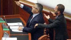 Албанскиот парламент на 28 декември 2013 година со 82 гласови за, 27 против и без ниту еден воздржан го усвои нацрт-буџетот за 2014 година, кој не помина без дебата и […]