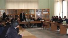 """Dje në qytetin e Korçës, në Biblotekën """"Thimi Mitko"""" u promovua libri """"Njëqind vjet mall"""" nga shkrimtari nga Ohri, Maqedoni, Misho Juzmeski. Organizator i takimit ishte Qendra kulturore maqedonase """"SONCE"""" […]"""