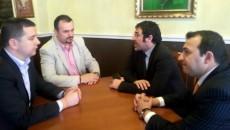 Министерот за локална самоуправа на Албанија, Бленди Чучи даде гаранции дека општина Пустец како малцинска област каде што живее признато македонско малцинство нема да се укини. Чучи ова го кажа […]