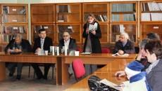 """Од промоцијата на книгата """"Сто години копнеж"""", од авторот Мишо Јузмески од Охрид, во градот Корча-Република Албанија, во организација на македонскиот културен центар """"СОНЦЕ"""" од Корча. Почитувани, Ми чини чест […]"""