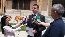 Македонската алијанса за европска интеграција (МАЕИ) ја поздрави препораката на Европската комисија за доделување на кандидатски статус за членка на ЕУ на Република Албанија. Ставот на партијата, денеска на прес […]