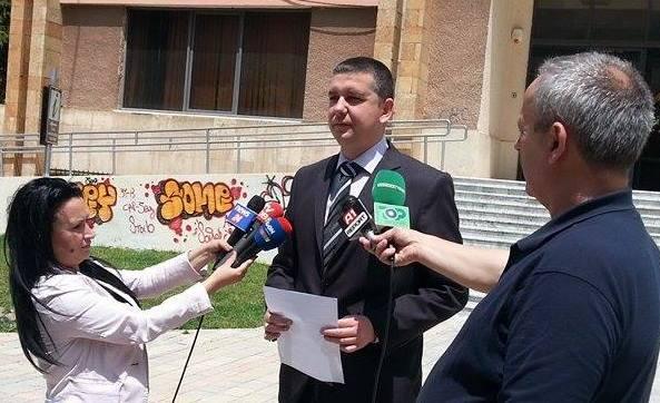Од денешната прес конференција во Корча