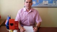 Партијата Македонска алијанса за европска интеграција (МАЕИ), која го претставува македонското малцинство во Албанија, денеска го поздрави потегот на ЕУ да и додели кандидатскиот статус на Албанија. - Партијата Македонска […]