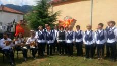 На 8 септември, по повод Денот на независноста на Македонија, во Албанија се одржаа пригодни свечености. Во Општина Пустец беше организиранa богата културно-уметничка програма на која настапи фолклорното друштво КУД […]