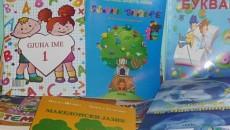 Edhe këtë vit mbi 160 nxënës të sistemit fillor e të mesëm që i përkasin minoritetit Maqedonas në komunën e Pustecit kanë mangësi në tekstet shkollore në gjuhen maqedonase. Gjysmat […]