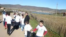 На иницијативата за чистење на Албанија, како дел од проектот кој се спроведува во над 100 земји, се приклучи и националниот парк Преспа, и учениците од училиштата во Преспа . […]