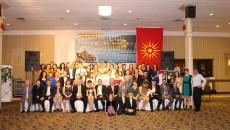 По шести пат традиционално на 22 ноември во Мисисага, Канада, Македонците со потекло од Мала Преспа кој што живеат во Канада и Америка организиираа македонска вечер по повод православниот празник […]