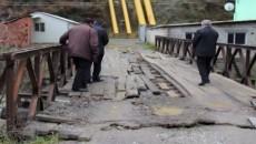 Повеќе од 3.500 жители од шесте села на општините Шиштавец и Запод во областа Гора, во Кукс ризикуваат да бидат изолирани бидејќи мостот од кој минуваат секој ден е амортизиран, […]