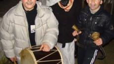 Maqedonasit në Shqipëri tradicionalisht festuan Ditën e Shën Vasilit e cila shpall fillimin e Vitit të ri sipas kalendarit Julian. Maqedonasit ortodoksë nga Prespa, Golloborda dhe Vërniku në frymën e […]