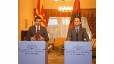 Министерот за надворешни работи на Република Македонија Никола Попоски,на 26 јануари 2015 година година престојуваше во посета на Република Албанија,на покана на својот албански колега, Дитмир Бушати. Во разговорите беа […]