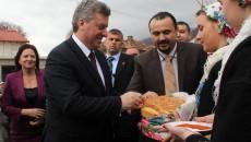 Претседателот на Република Македонија, д-р Ѓорге Иванов, во рамки на официјалната посета на Република Албанија, на 3-ти април 2015 година ја посети Општина Пустец, што претставува прва посета на еден […]