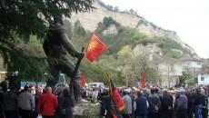 Семакедонски народен собир на 19-ти април 2015 се одржа во Мелник, Бугарија. Голем број Македонци од сите делови на Бугарија дојдоа на одбележувањето на стогодишнината од смртта на Јане Сандански. […]