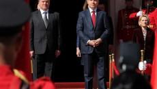 Република Македонија и Република Албанија имаат заедничка иднина. Со поинтензивна економска соработка, негување на добрососедските односи и заемна доверба ќе се обезбеди европска иднина и подобар стандард за своите граѓани, […]