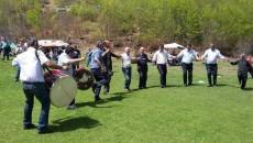 Македонците во Албанија, на 6-ти мај 2015 година, го прославија празникот Ѓурѓовден. Овој празник освен православните Македонци од Мала Преспа, Врбник и Голо Брдо традиционално го прославија и Македонците муслимани […]