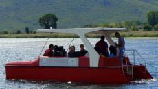 Në Bashkinë e Pustecit në liqenin e Prespës, më 11 shtator, është inaguruar, një anije turistike e cila funksionon me energji diellore e cila ka si qëllim shërbimin ndaj vizitorëve […]