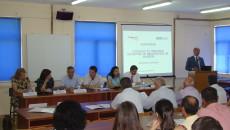 Во јужниот албански град Ѓирокастро, во организација на албанскиот народен правобранител и ОБСЕ, на 14 јули 2015 година, се одржа трибина за правата на малцинствата во Албанија. На трибината освен […]