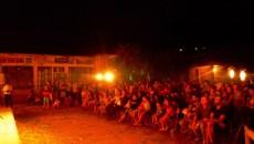 """Најголемиот македонски празник Илинден во Пустец, во Република Албанија, беше одбележан со осмото издание на театарскиот фестивал """"Македонско културно лето"""", кој се одржа од 29 јули до 2 август. На […]"""