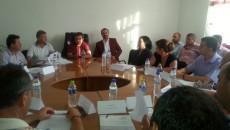 Во Пустец, на 30-ти јули, се одржа конститутивна седница на советот на општината. Советот брои 15 членови, од кои дванаесет се на победничката коалиција на последните локални избори, предводена од […]