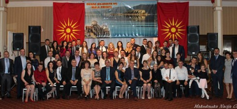 По седми пат традиционално на 22 ноември во Мисисага, Канада, Македонците со потекло од Мала Преспа кој што живеат во Канада и Америка организиираа македонска вечер по повод православниот празник […]